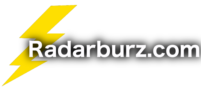 Radarburz.com